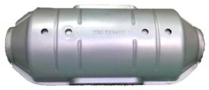 Универсальный нейтрализатор Ø 113 х 316* (400 ячеек)с дв. 3,0л /Евро-5, каталитический блок с керамическим носителем,URS F 2324 Е5