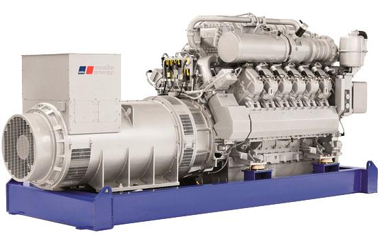 Изготовление катализаторов для газопоршневых электростанций ГПЭС–ГПУ